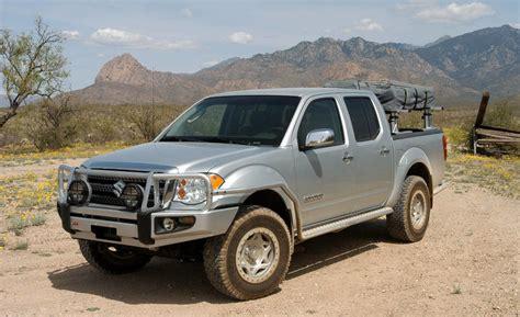 Suzuki Equator Reviews by Review Of The New 2010 Suzuki Equator New Car Details