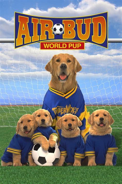 ดูหนัง Air Bud 3- World Pup ซุปเปอร์หมา ตะลุยบอลโลก (2000)