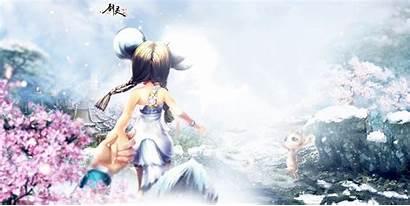 Pc Soul Blade Gaming Anime Computer Mythology