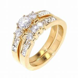 15 collection of men and women wedding bands sets With wedding rings man and woman set
