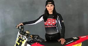 Sandriana Shipman Goes Solo for 2019 - Cycle News