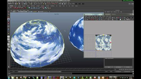 Skydome Techniques - YouTube