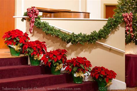 church christmas decorations tabernacle baptist church macon ga