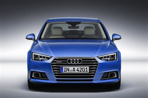 Audi A4 Hd Picture by Audi A4 2017 Hd Wallpapers