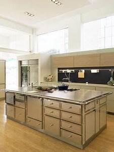 La Cornue Prix : une cuisine de malouini re dans le style la cornue ilot ~ Premium-room.com Idées de Décoration
