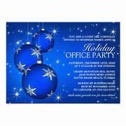 Corporate Holiday Party Invitation Template 4 5 X Invitation Blank Christmas Party Invitation Christmas Party Invitations Templates Seasonal Party Invitations Browsing Casual Free Holiday Home Beyond Weddings Christmas Christmas Invitation Template With