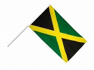 Jamaica Flag PNG Transparent Images | PNG All