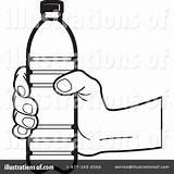 Water Bottle Drawing Clipart Getdrawings Choice sketch template