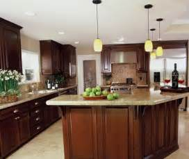 Paint Colors For Cherry Cabinets by Paint Colors For Kitchen With Oak Cabinets Home Design Ideas