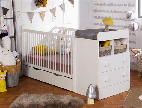 chambre bebe evolutive complete chambre bébé évolutive blanc malte