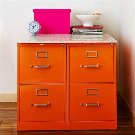how to dress up a metal file cabinet 23 best filing cabinet ideas images on pinterest