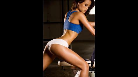 Fitness Workout Fat Burn Workout Pilates Sexy Back Six Pack YouTube