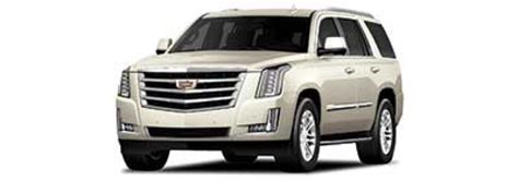 2016 cadillac escalade colors gm authority