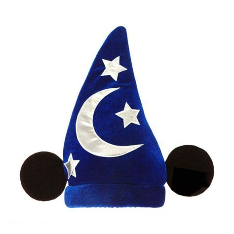 disney mickey wizard hat kids novelty hats