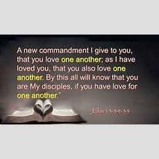 1 Thessalonians 4910 Pg 1048 In Church Bibles Ppt