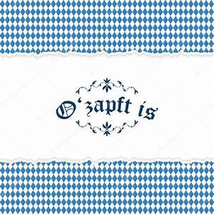 Oktoberfest Blau Weiß Muster Brezel : oktoberfest hintergrund mit blau wei karierten muster stockvektor opicobello 80025530 ~ Watch28wear.com Haus und Dekorationen