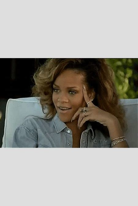 Funny Rihanna GIFs | POPSUGAR Celebrity