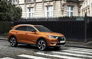 Citroen Ds Crossback : introducing the new ds 7 crossback the everyday man ~ Medecine-chirurgie-esthetiques.com Avis de Voitures