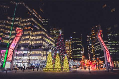 jacks christmas trees formerly eljac miami fl vancouver tree lighting moving to robson square 604 now