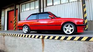 Bmw E30 318is Coupe