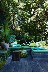 60 photos comment bien aménager sa terrasse? Amenagement terrasse exterieur, Extérieur moderne