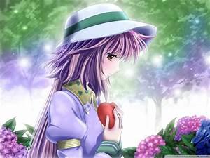 anime love hd wallpapers
