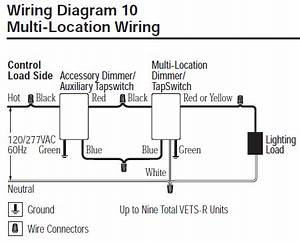 Lutron Remote Dimmer Wiring Diagram : lutron spselv 600m la spacer system 600w electronic low ~ A.2002-acura-tl-radio.info Haus und Dekorationen