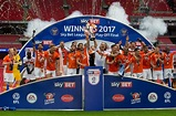 Report: Blackpool 2 Exeter 1 - Pool Are Promoted! - News ...