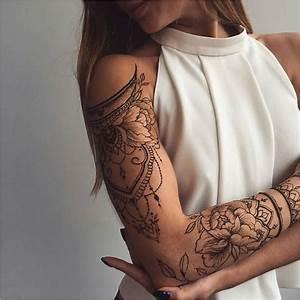 Idée De Tatouage Femme : idee tatouage epaule femme acidcruetattoo ~ Melissatoandfro.com Idées de Décoration