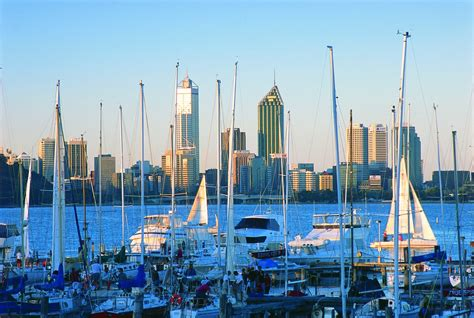 Luxury Boats For Sale Perth by Australia Yacht Charter Destination Perth Luxury Yacht