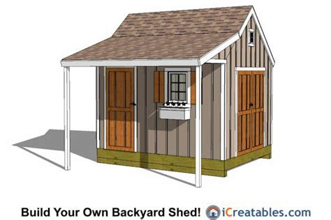 17 best ideas about 10x12 shed on sheds shed office and shed ideas