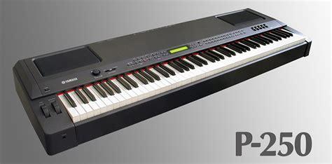yamaha stage piano stage piano