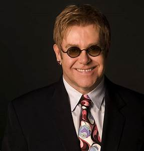 11172 - Elton John Becomes Games Ambassador - Gay Lesbian ...  Elton