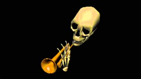 House Of Skull Trumpet  Back From The Dead Youtube