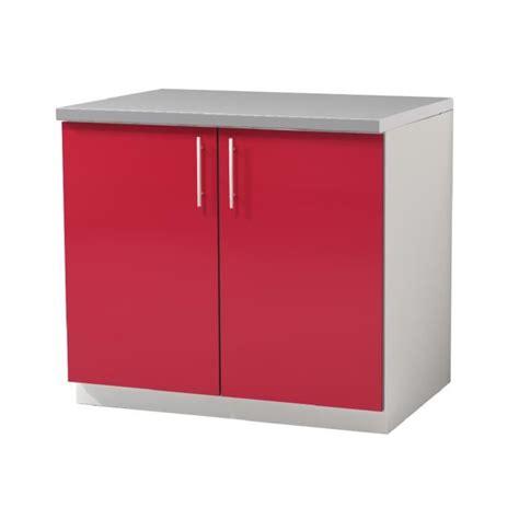meuble bas cuisine hauteur 80 cm meuble bas cuisine marquise 2 portes 80 cm achat