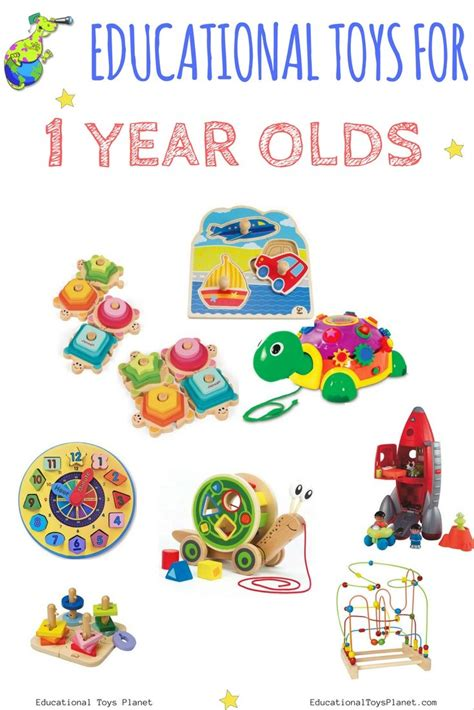 7 Best Gift Guides  Educational Toys For Kids Images On Pinterest  Educational Toys, Learning