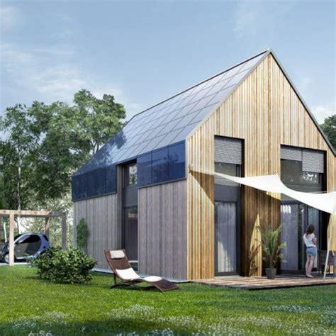 Holzhaus 40 Qm Grundfläche by Singlehaus Typ L40