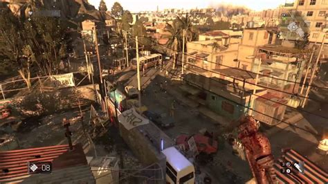 dying light 2 ps4 dying light walkthrough gameplay part 2 ps4 youtube