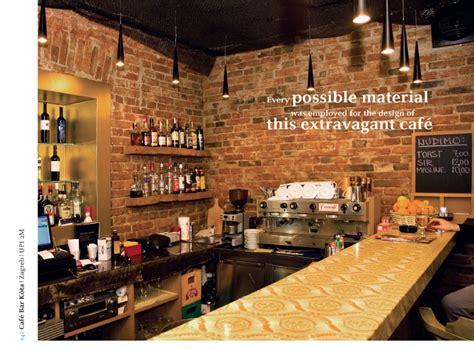 best designed coffee shops caf 233 innenarchitektur braun publishing