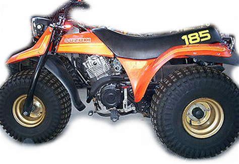 Oem Suzuki Atv Parts by Alt185 Atv Parts Suzuki Alt185 Oem Apparel Accessories