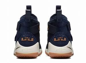 Nike LeBron Soldier 11 Cavs 897644-402 - Sneaker Bar Detroit