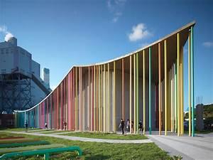 Imo, Architecture, Design