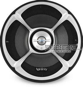 "Infinity 6022si 612"" Shallowmount 2way Speakers"