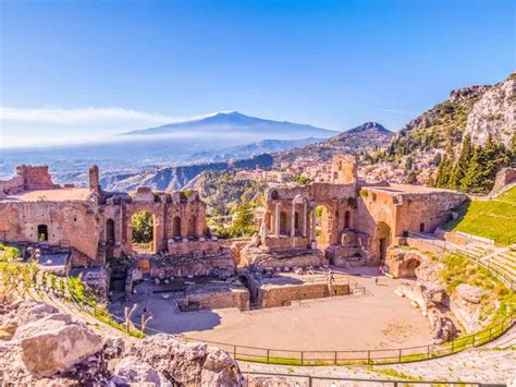 Best Places In Sicily The 10 Best Places To Visit In Sicily In 2019 Sling