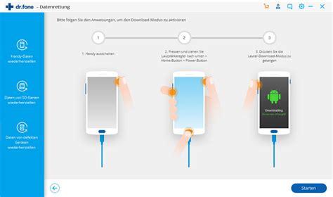 display  android handy kaputt daten sichern  gehts