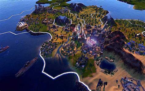 Buy Civilization 6 PS4 Compare Prices