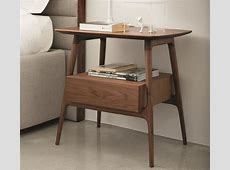 Porada Bilot Bedside Table Porada Furniture, London