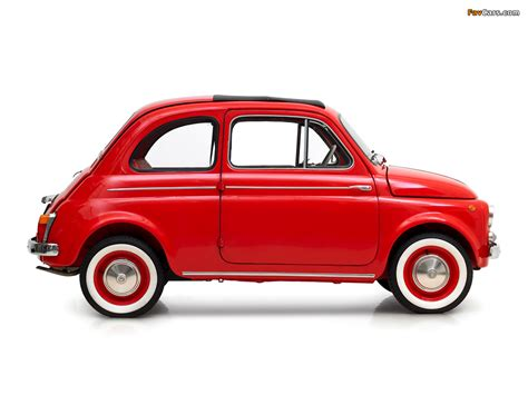 Fiat 500 Wallpapers by Fiat Nuova 500 D 110 1960 65 Wallpapers 1024x768