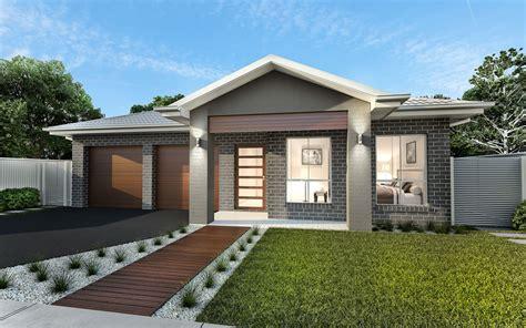 home builders harmony  single storey home designs