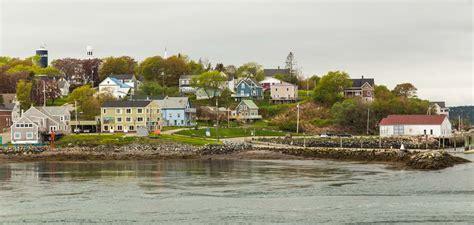 campobello  canadian island   customs prevent